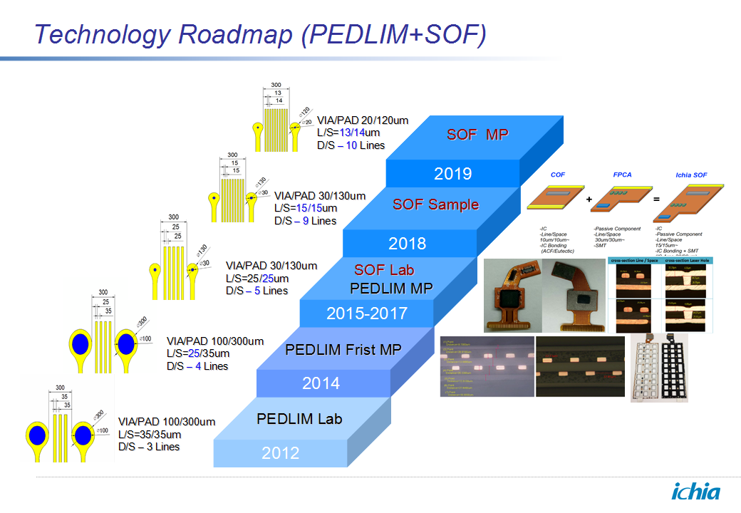 pedlim roadmap2019