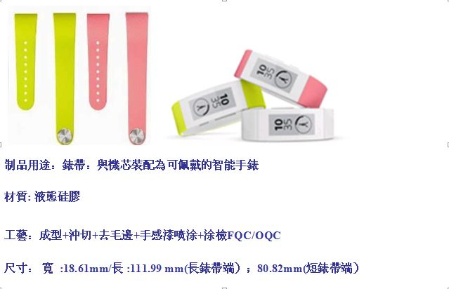 watchband S2  C